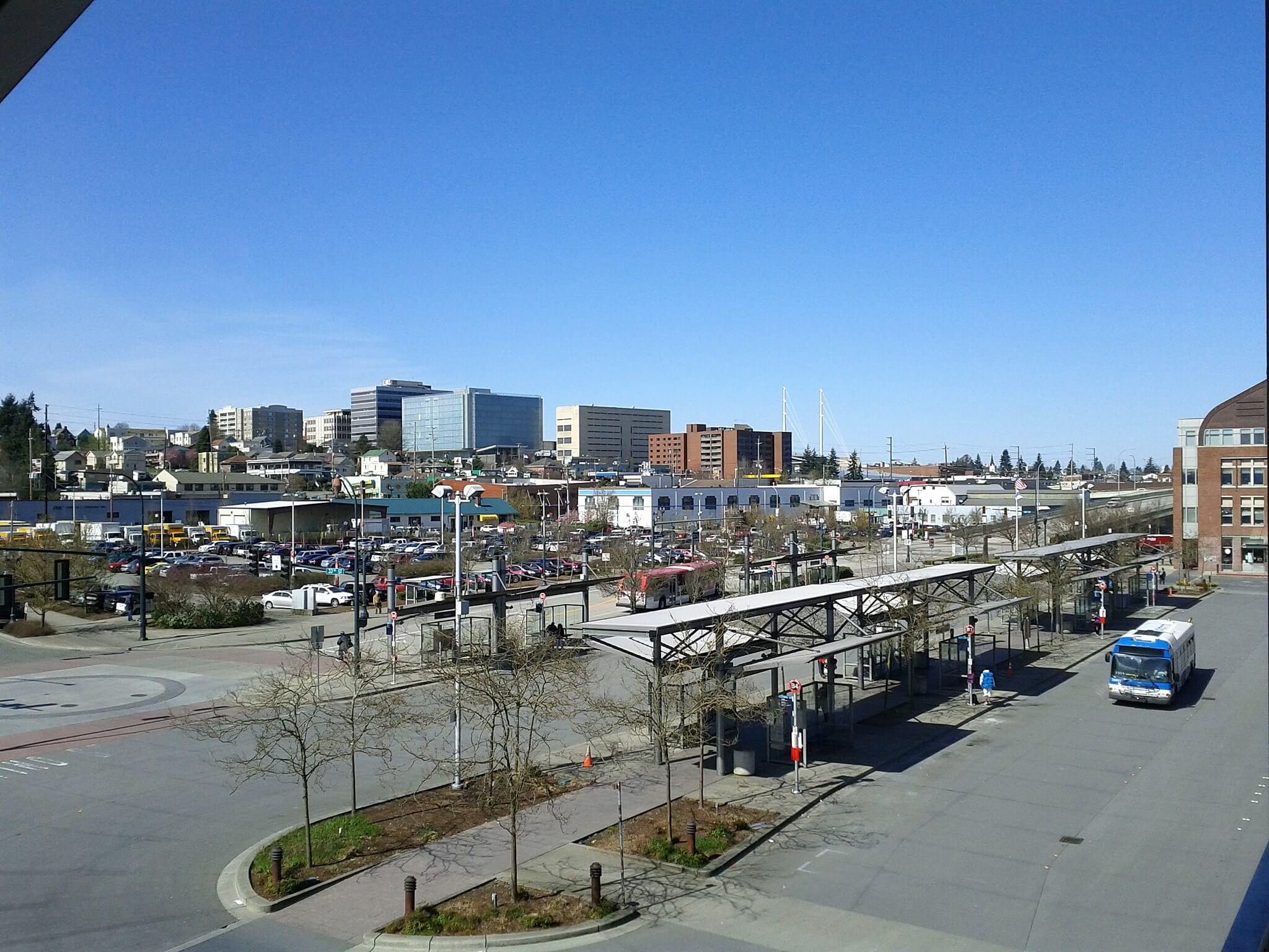 Everett, WA - compressed