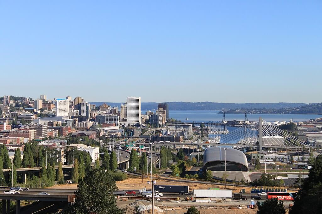 Tacoma, WA - compressed