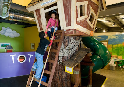 Kids Discovery Museum in Seattle